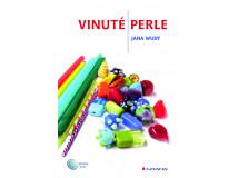 Vinuté perle - Jana Wudy, kniha