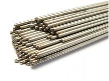 nerezový drát pro navíjení perel 2 mm - 5 ks