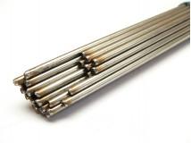 nerezový drát pro navíjení perel 3 mm - 5 ks