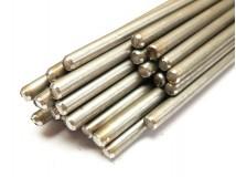 nerezový drát pro navíjení perel 6 mm - 1 ks
