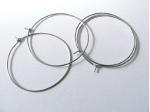 kreoly, rozlišovače, ocel 304 - 4 ks
